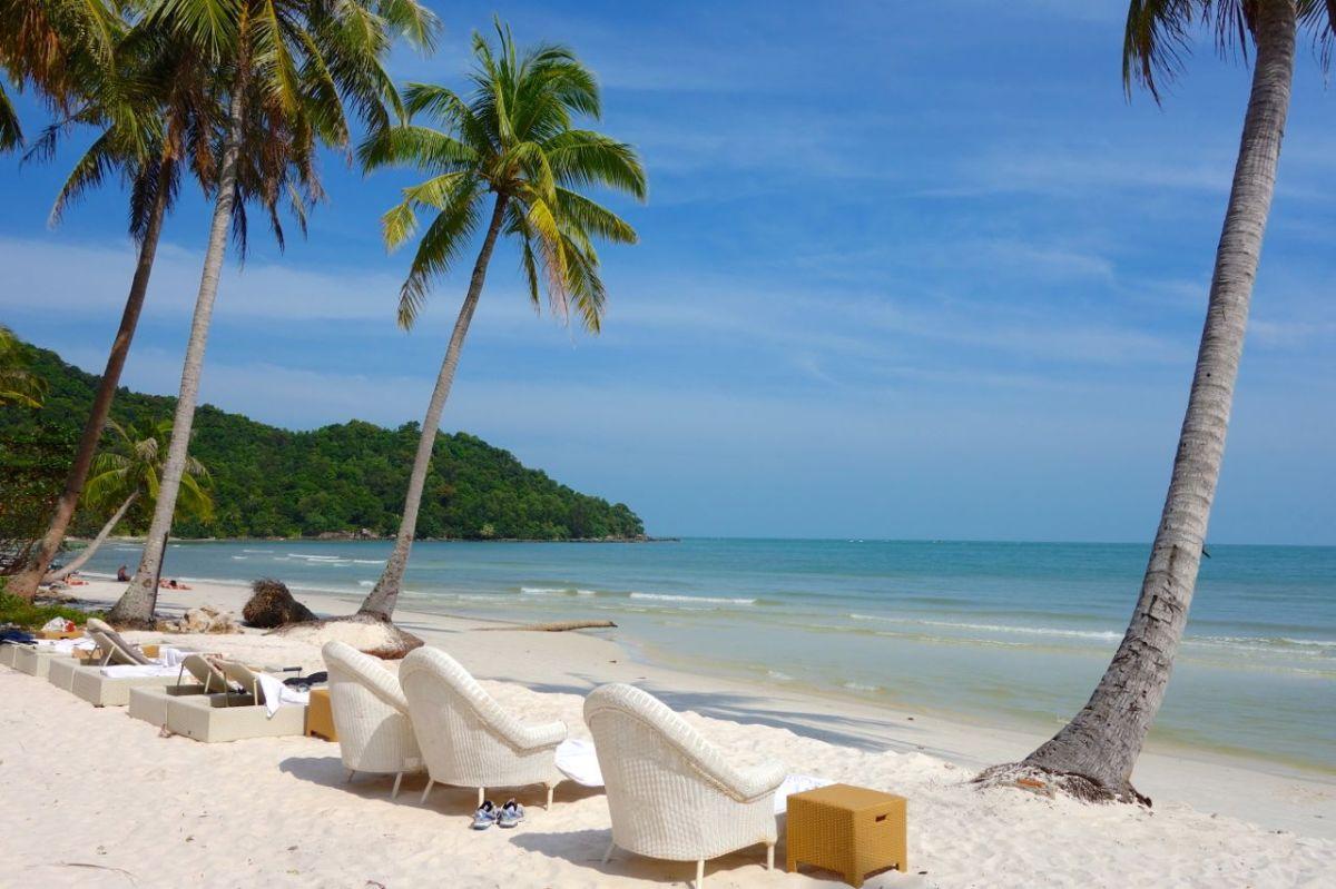 En perfekt dag på Phu Quoc