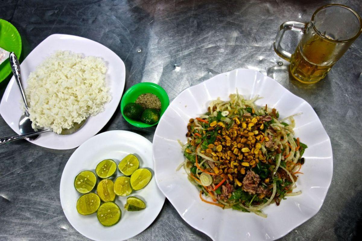 Maten i Vietnam