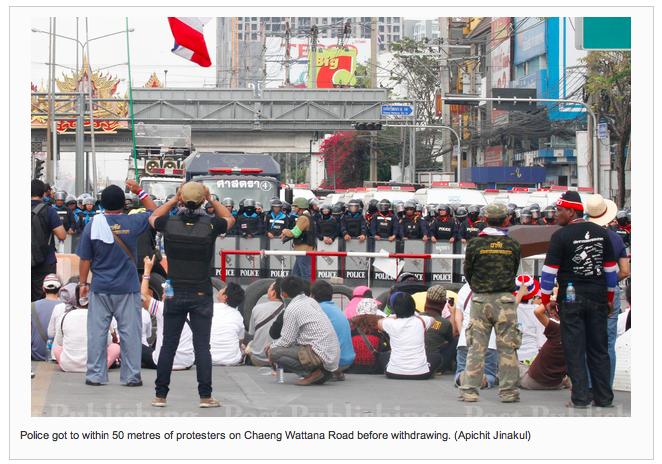 Bild från Bangkok Post