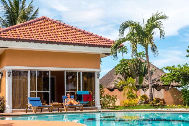 Acqua Resort (3 av 15)