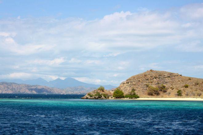 Nationalparken är inte bara vacker på ytan, under finns en av de mest levande marina miljöer på jorden.
