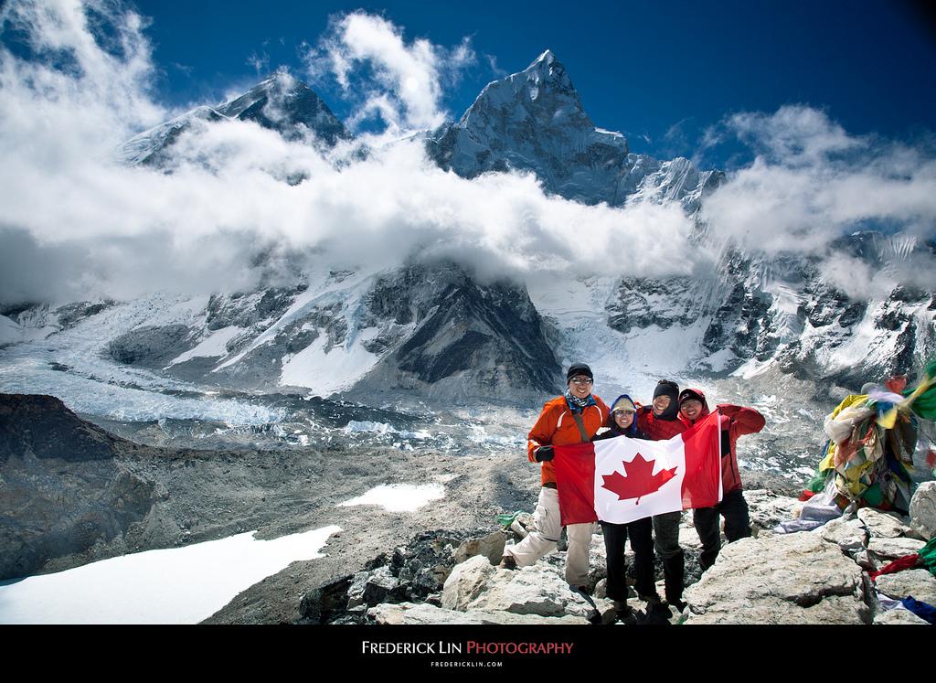 Himalaya vs. ...