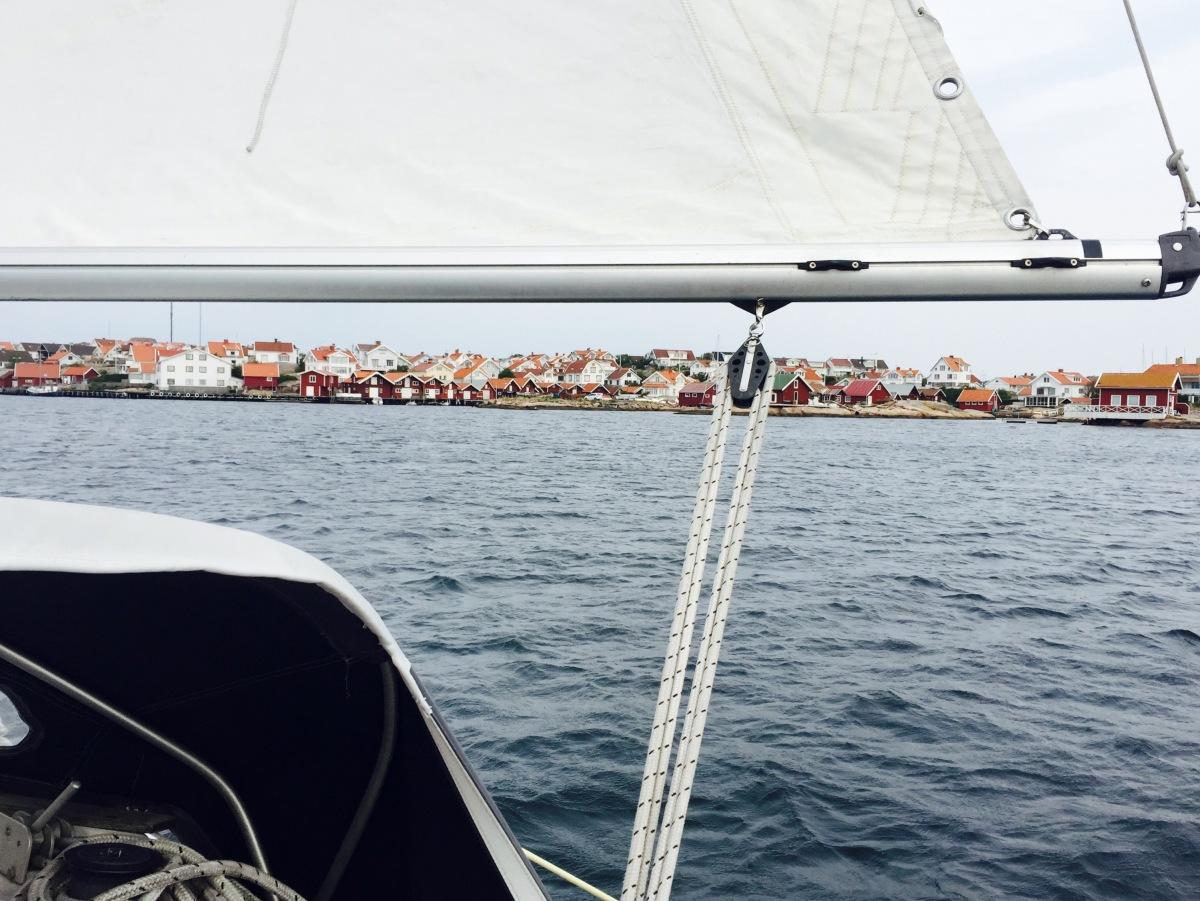 Hur svårt är det att lära sig segla egentligen?