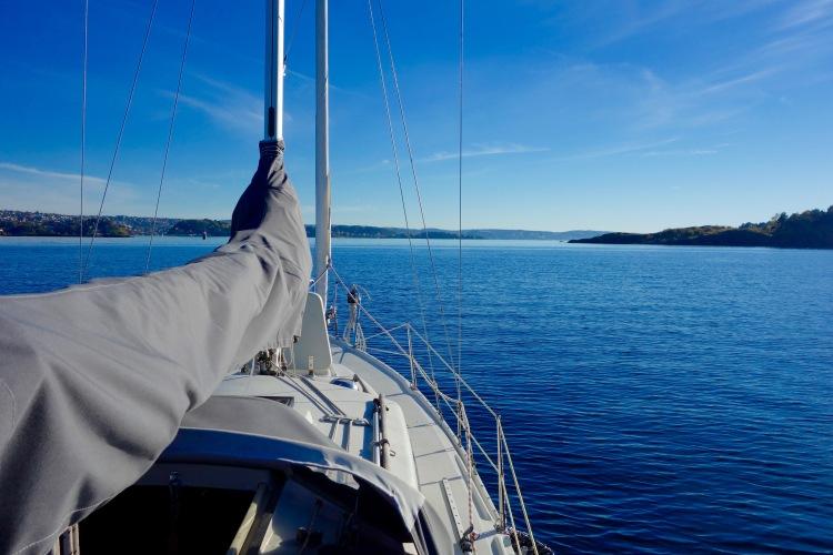Båtis på äventyr!